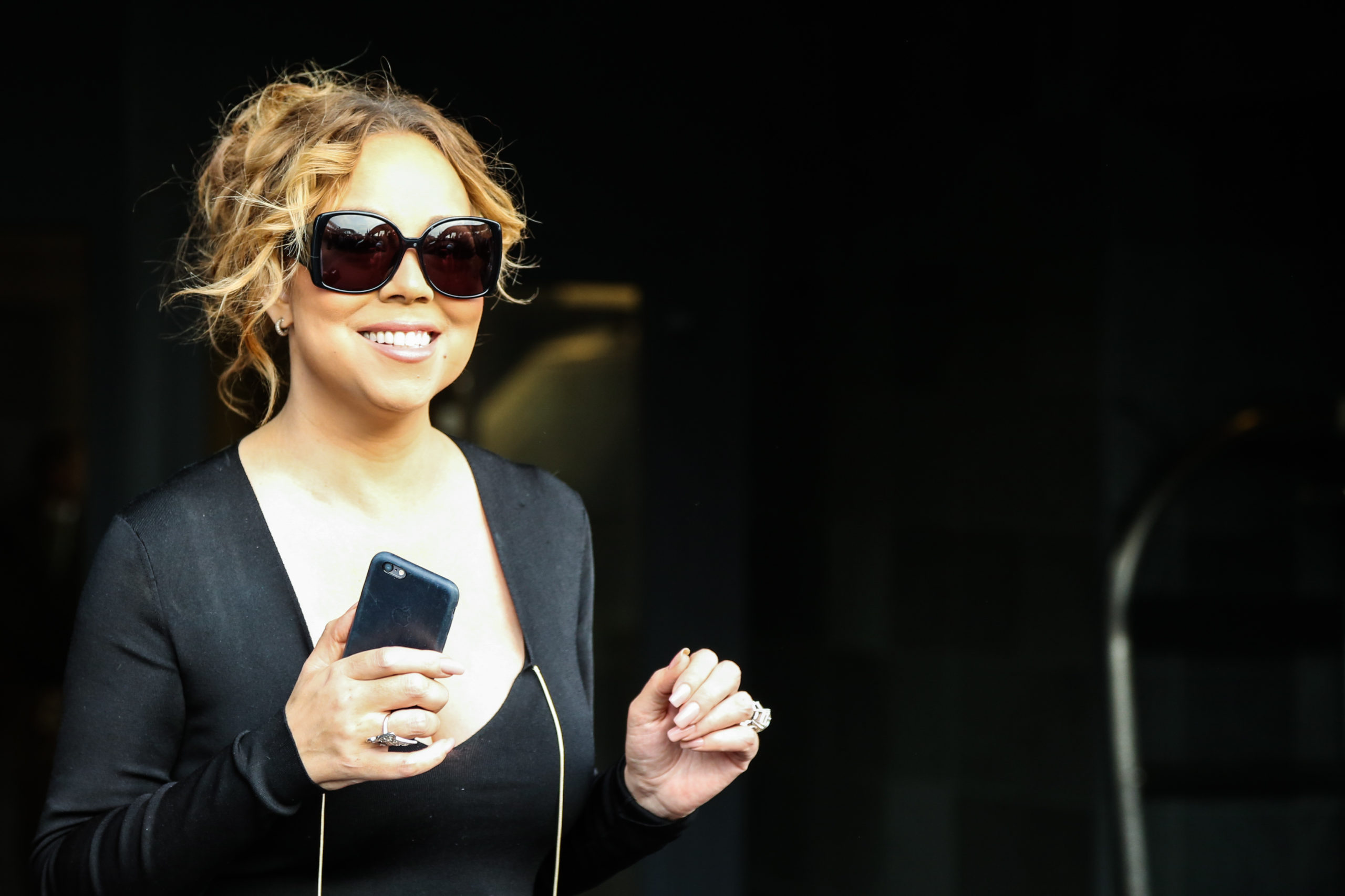 Super-Diva Mariah Carey