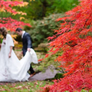 Hochzeitsfotoreportage